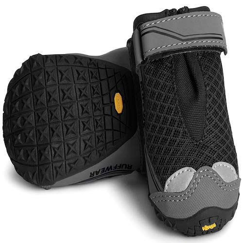 dog boots from ruffwear