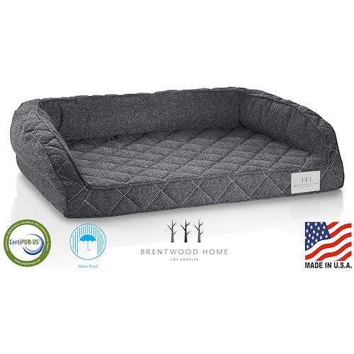 Brentwood dog bed