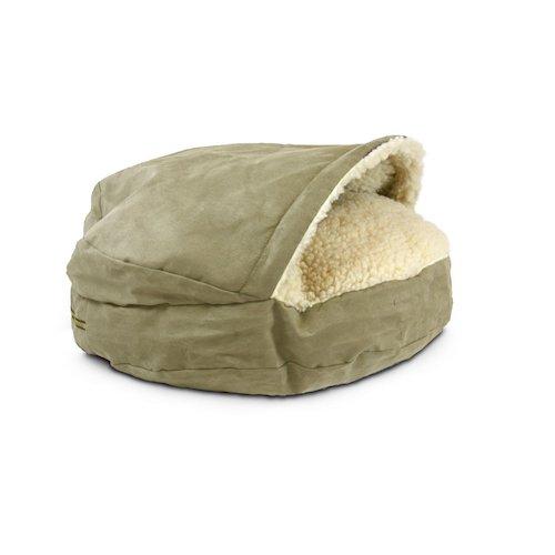 snoozer dog bed