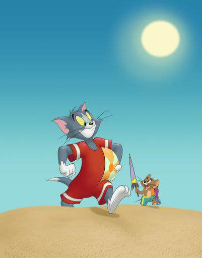 tom famous cat